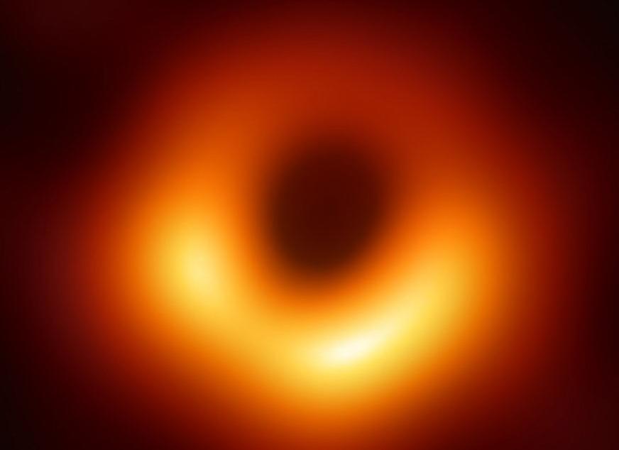 получить более получено первое фото черной дыры выбрать все все