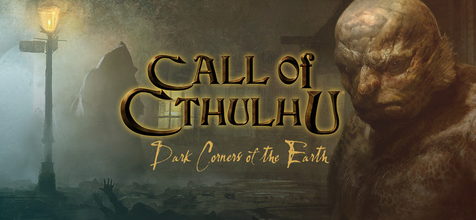 Обзор Call of Cthulhu: Dark Corners of the Earth