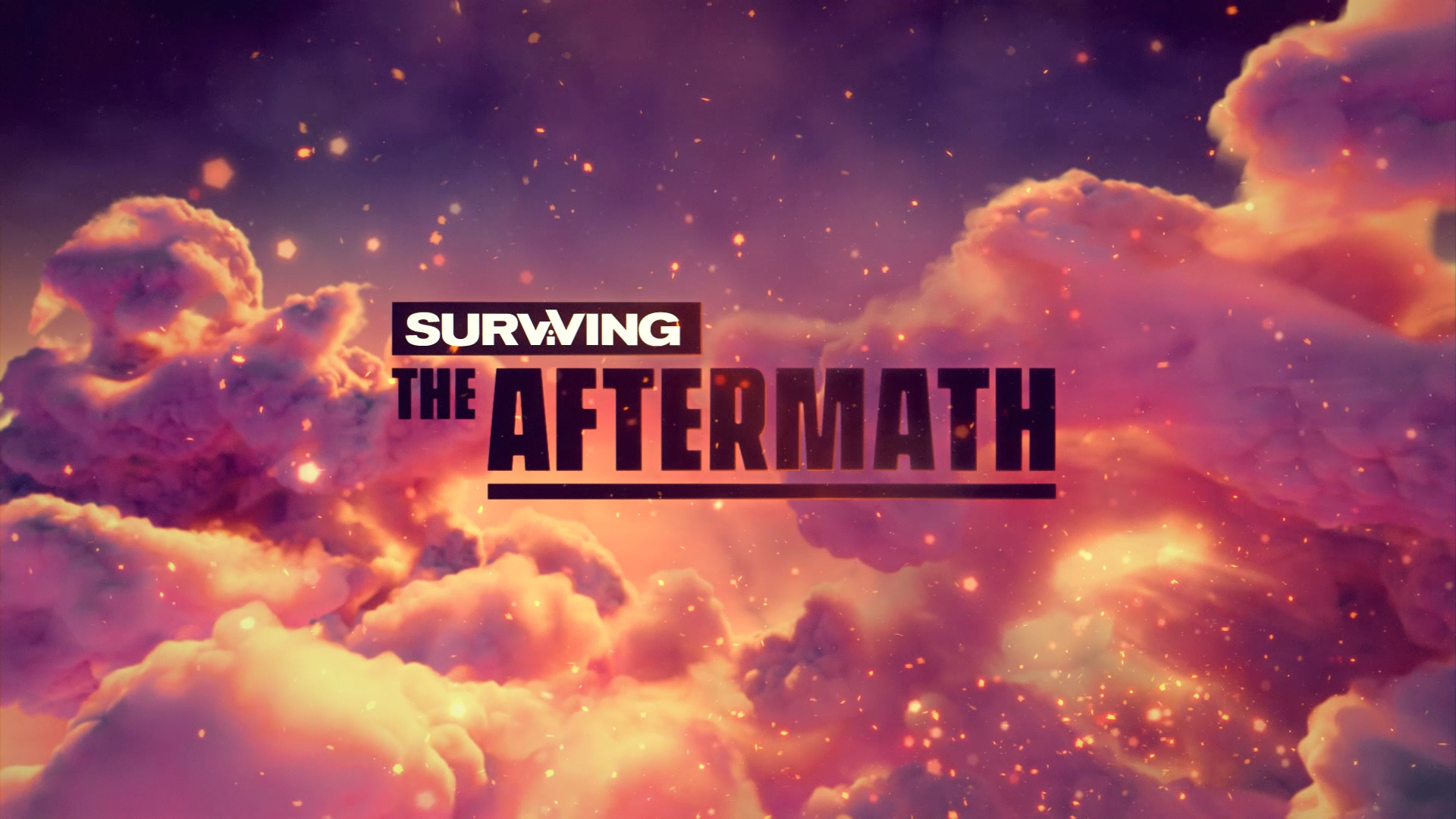 Анонс игры Surviving the Aftermath