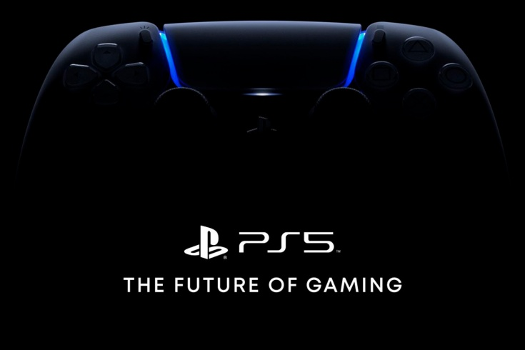 Презентация PS5 - The Future of Gaming