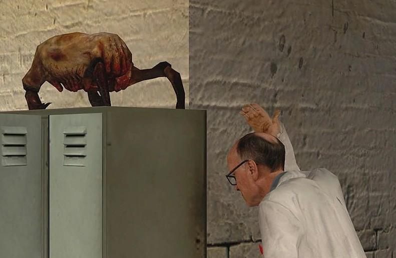 Headcrab (Half-Life series)