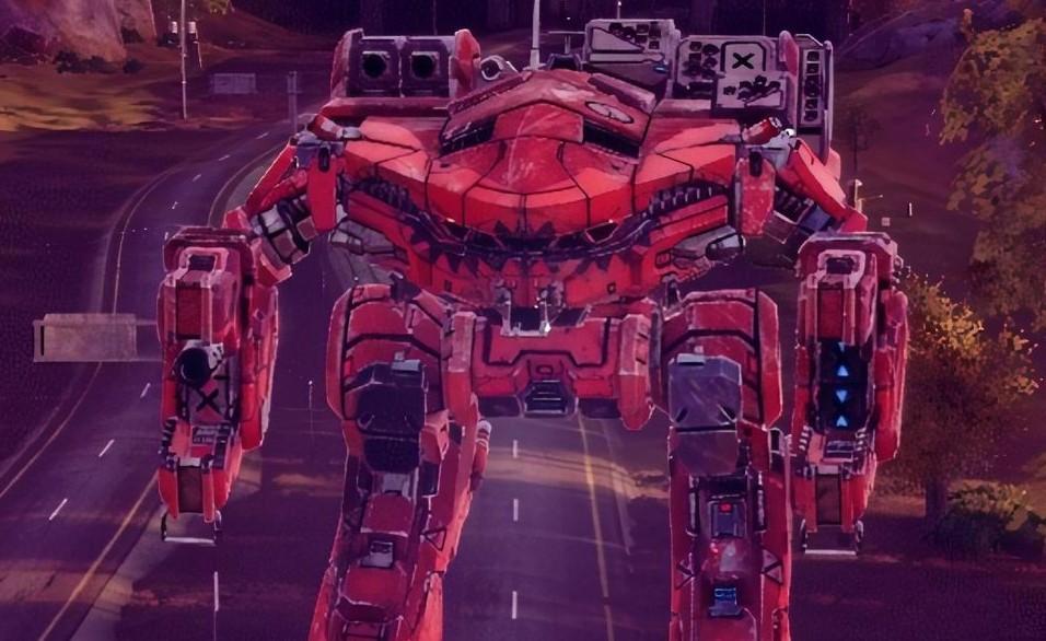 King Crab (BattleTech)