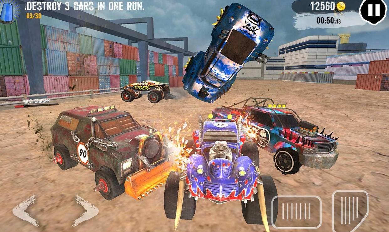 Demolition Derby 3